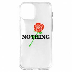 Etui na iPhone 12 Mini Nothing