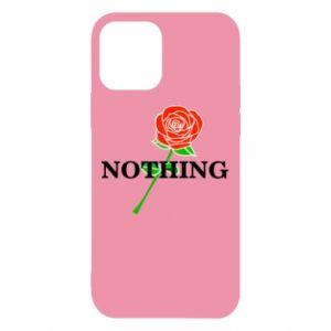 Etui na iPhone 12/12 Pro Nothing