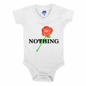 Body dziecięce Nothing