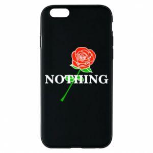 Etui na iPhone 6/6S Nothing
