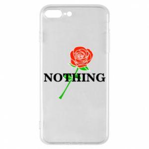 Etui do iPhone 7 Plus Nothing