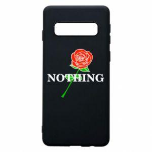 Etui na Samsung S10 Nothing