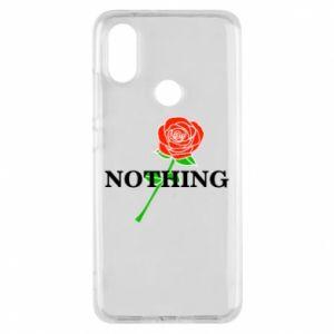 Etui na Xiaomi Mi A2 Nothing