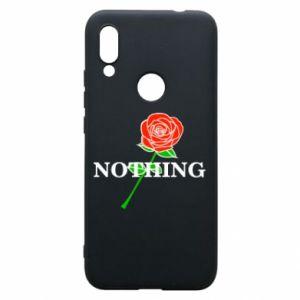 Etui na Xiaomi Redmi 7 Nothing