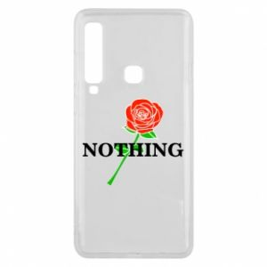 Etui na Samsung A9 2018 Nothing