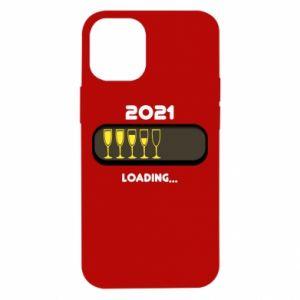 Etui na iPhone 12 Mini Nowy rok loading