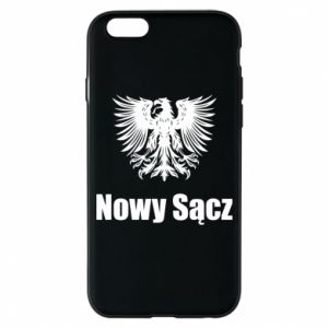Etui na iPhone 6/6S Nowy Sącz