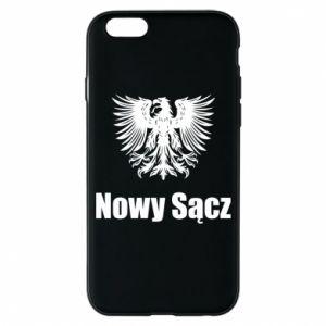Etui na iPhone 6/6S Nowy Sącz - PrintSalon