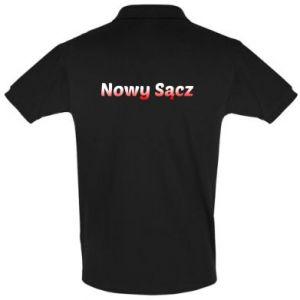 Men's Polo shirt Nowy Sacz