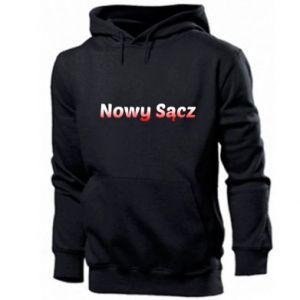 Men's hoodie Nowy Sacz