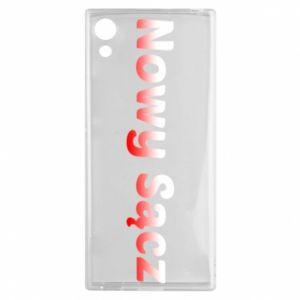 Sony Xperia XA1 Case Nowy Sacz