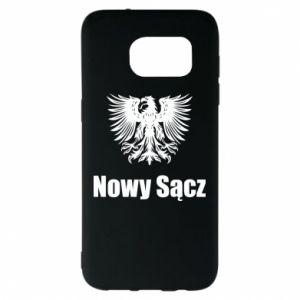 Samsung S7 EDGE Case Nowy Sacz