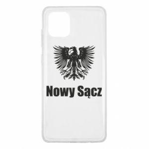Samsung Note 10 Lite Case Nowy Sacz