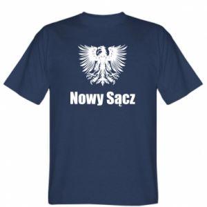T-shirt Nowy Sacz