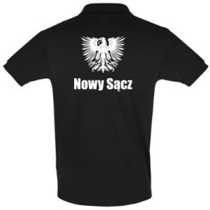 Men's Polo shirt Nowy Sacz