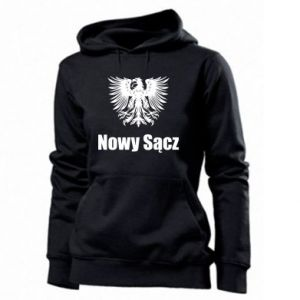 Women's hoodies Nowy Sacz