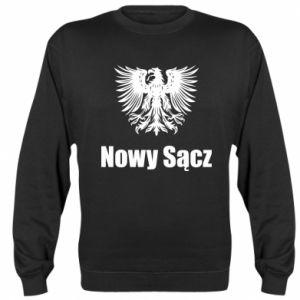 Bluza (raglan) Nowy Sącz - PrintSalon