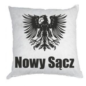 Poduszka Nowy Sącz - PrintSalon