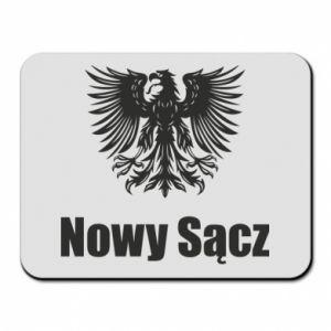 Podkładka pod mysz Nowy Sącz - PrintSalon