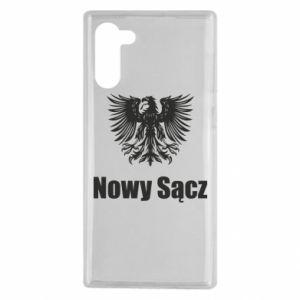 Samsung Note 10 Case Nowy Sacz