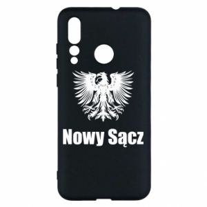 Huawei Nova 4 Case Nowy Sacz