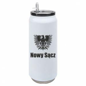 Thermal bank Nowy Sacz