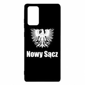 Samsung Note 20 Case Nowy Sacz
