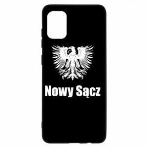 Samsung A31 Case Nowy Sacz