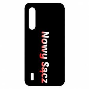 Xiaomi Mi9 Lite Case Nowy Sacz