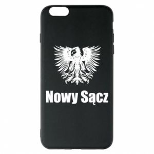 Phone case for iPhone 6 Plus/6S Plus Nowy Sacz