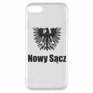 Etui na iPhone 7 Nowy Sącz - PrintSalon