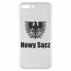 Phone case for iPhone 8 Plus Nowy Sacz