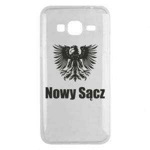 Phone case for Samsung J3 2016 Nowy Sacz