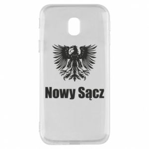 Phone case for Samsung J3 2017 Nowy Sacz
