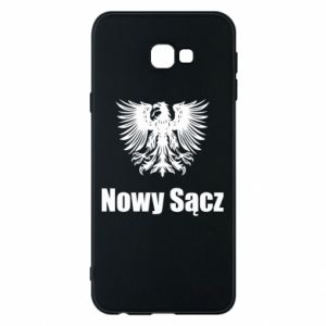 Phone case for Samsung J4 Plus 2018 Nowy Sacz