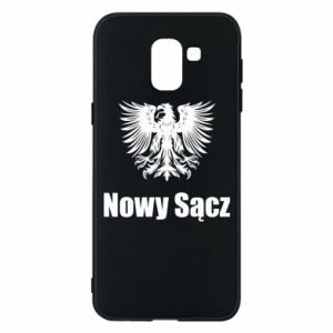 Phone case for Samsung J6 Nowy Sacz