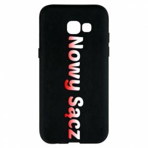 Samsung A5 2017 Case Nowy Sacz