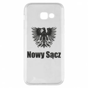 Phone case for Samsung A5 2017 Nowy Sacz