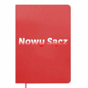 Notepad Nowy Sacz
