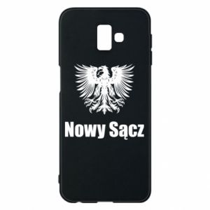 Phone case for Samsung J6 Plus 2018 Nowy Sacz