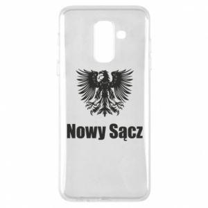 Etui na Samsung A6+ 2018 Nowy Sącz - PrintSalon