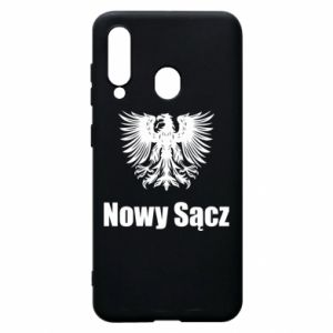 Phone case for Samsung A60 Nowy Sacz