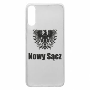 Phone case for Samsung A70 Nowy Sacz