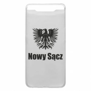 Phone case for Samsung A80 Nowy Sacz