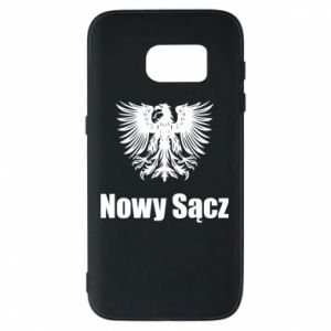 Phone case for Samsung S7 Nowy Sacz
