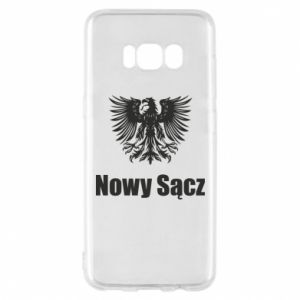 Phone case for Samsung S8 Nowy Sacz