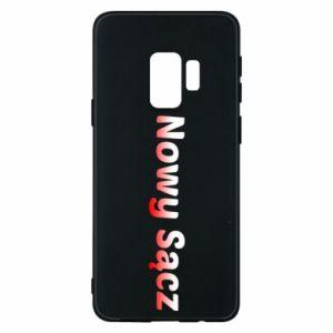 Samsung S9 Case Nowy Sacz