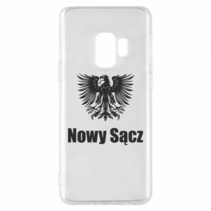 Phone case for Samsung S9 Nowy Sacz