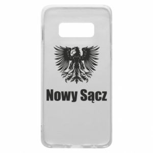 Phone case for Samsung S10e Nowy Sacz