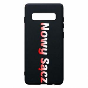 Samsung S10+ Case Nowy Sacz
